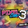 Programajánló: PixelCon 3 jövő hétvégén