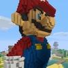 Mario és barátai a Minecraft Wii U Editionben
