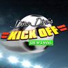 Először mozgásban a Dino Dini's Kick Off Revival