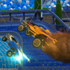 Két klasszikus verda a Rocket League-hez
