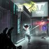 Árkád játékmód a Deus Ex: Mankind Dividedben