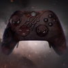 Xbox Elite Wireless Controller a Gears of War 4-hez