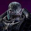 Gears of War karakter a Killer Instinctben