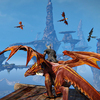 Elérhető a Riders of Icarus nyílt bétája