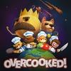 Kooperatív főzőcske: augusztus elején jön az Overcooked