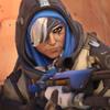 Új Overwatch hős mutatkozott be: Ana, a sniperes support