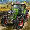 Női farmerek a Farming Simulator 17-ben
