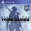 Októberben jön PS4-re a Rise of the Tomb Raider