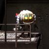 Shiny - egy robotnak is lehet szíve