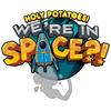 Készül a Holy Potatoes! We're in Space?