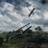 Battlefield 1 trailer a járgányokról