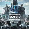 Hybrid Wars - a WG Labs új projektje egy mech shooter