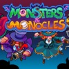 Early Accessben a Monsters and Monocles