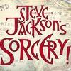 Befejező részéhez ér a Steve Jackson's Sorcery!
