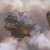 Léghajós háború lesz a Cloud Pirates