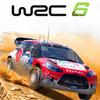 Osztott képernyős játékmód a WRC 6-ban