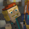 Minecraft: Story Mode - Episode 8 launch trailer