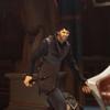 Dishonored 2 - Corvo akciózik