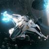 Steamen az EVERSPACE korai változata