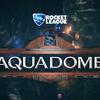 Az óceán mélyére visz az AquaDome Rocket League pálya