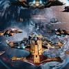 Támad a Tau birodalom a Battlefleet Gothic: Armadában