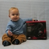 HyperX Cloud Stinger gamer headset