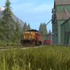 Mozgásban a vasút a Farming Simulator 17 új trailerében