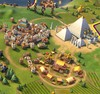 Sid Meier's Civilization VI AI Battle Royale