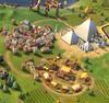 Sid Meier's Civilization VI AI Battle Royale