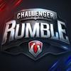 WGL Challenger Rumble jövő szombaton