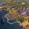Frissült a Sid Meier's Civilization VI