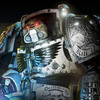 Space Hulk: Deathwing 13 percben