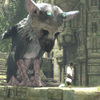The Last Guardian lázban ég az internet