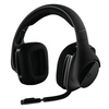 Logitech G533 Wireless Gaming Headset 7.1-es surround hangzással