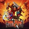 Has-Been Heroes bejelentés