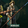 For Honor - Nobushi, a rettenthetetlen