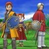 3DS-re is megjelent a Dragon Quest VIII: Journey of the Cursed King