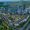 Cities: Skylines Xbox One-ra és a Windows 10-re is