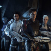 Befutott a Mass Effect: Andromeda launch trailere