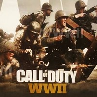 Call of Duty: World War II?