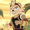 Bemutatkoznak a Shiness: The Lightning Kingdom hősei