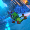 Yooka-Laylee launch trailer