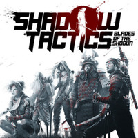 JátszóDome: Shadow Tactics - Blades of the Shogun #19