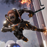 PlayStation 4-re is elkészül a LawBreakers
