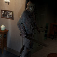Megjelent a Friday the 13th: The Game