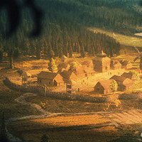 Elrajtolt a Life is Feudal: Forest Village