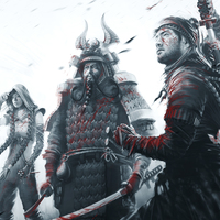JátszóDome: Shadow Tactics - Blades of the Shogun #20
