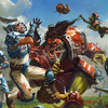 Ez lapul a Blood Bowl 2: Legendary Editionben