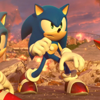 Sonic Forces trailerduó