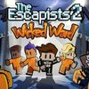 The Escapists 2: Wicked Ward halloween alkalmából